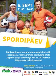 Spordipäev